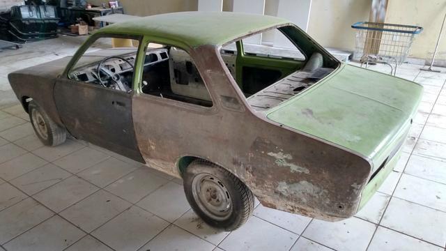 Chevette 74 - Foto 4