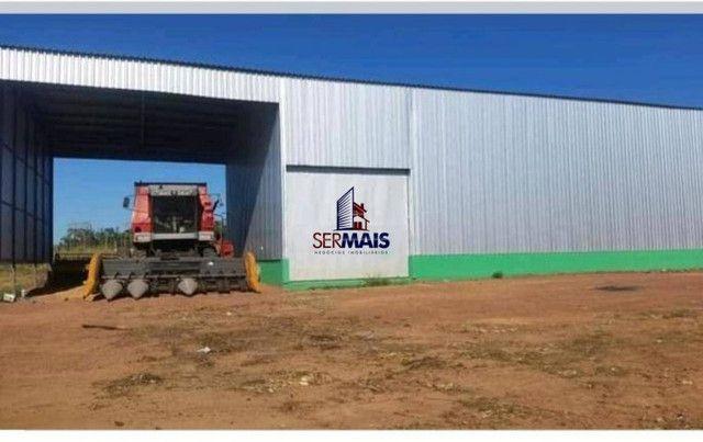 Fazenda à venda por R$ 25.000.000 - Zona Rural - Machadinho D'Oeste/RO - Foto 5