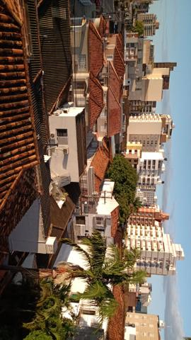 Apartamento central venda na Barroso