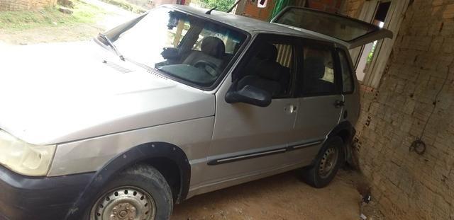 Vendo Fiat 2008 7.500