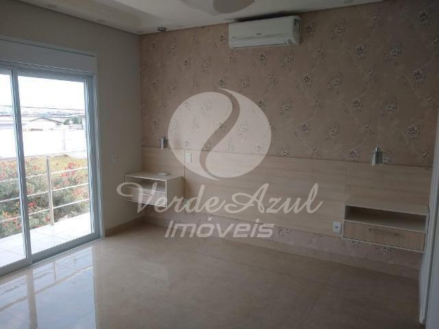 Casa à venda com 3 dormitórios em Jardim golden park residence, Hortolândia cod:CA005197 - Foto 5