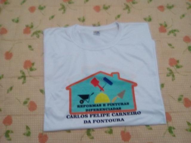 Camisetas personalizadas - Foto 3