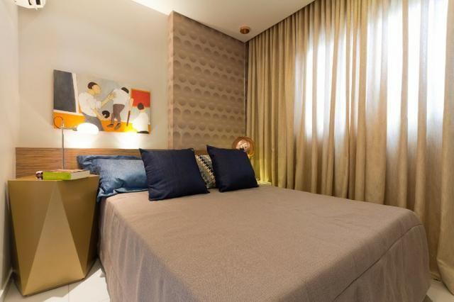 Vendo o melhor apartamento com 3 quartos no cordeiro / Caxangá - Pronto para Morar - Foto 7