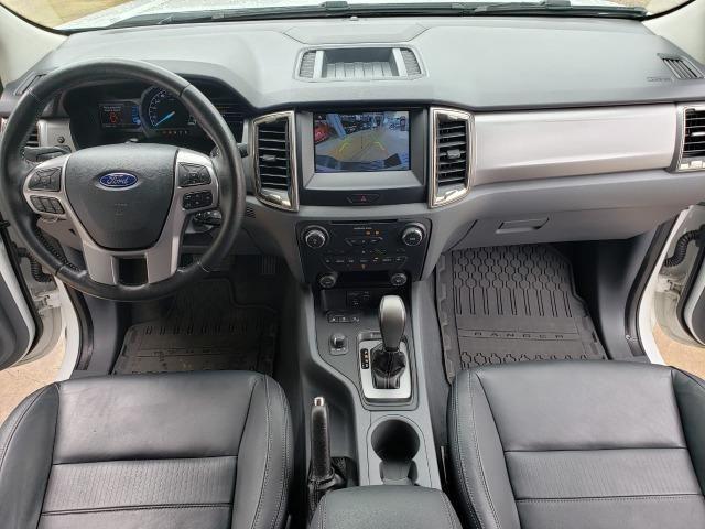Ford - Ranger 3.2 4x4 XLT - AUT - Foto 11