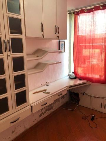 Apartamento no Caonze - Nova Iguaçu - Foto 6