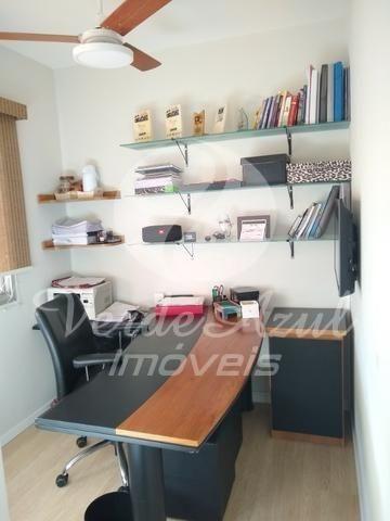 Apartamento à venda com 3 dormitórios em Jardim brasil, Campinas cod:AP004893 - Foto 5
