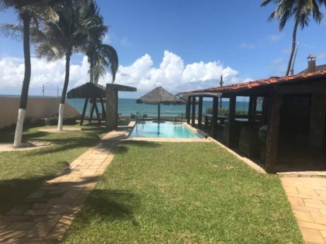 Casa de praia beira-mar Pernambuco - Foto 9
