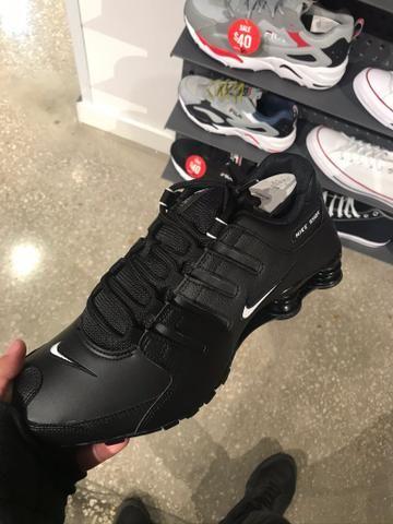 Nike shox nz novo - Foto 3