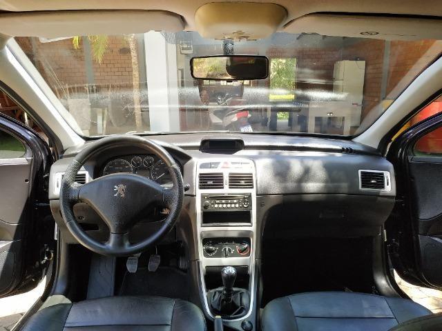 Peugeot - 307 Sedan Presence 2.0 Flex 16V 5p Aut - Foto 8