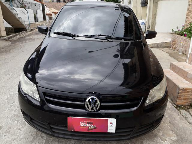 Volkswagen Voyage 2010 1.0 Trend IPVA 2020 pago - Foto 3
