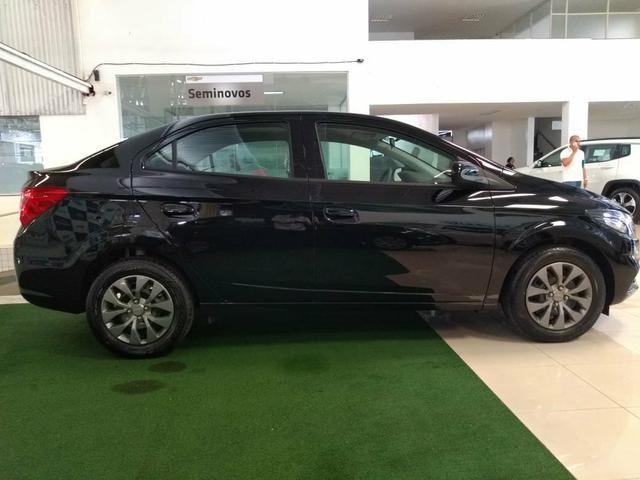 Chevrolet joy - 2019/2020 - 1.0 sp4 flex plus - Foto 2