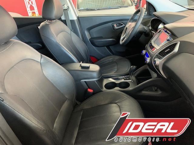 Hyundai ix35 2.0 16V 170cv 2WD/4WD Aut. - Foto 10