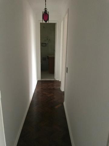 Excelente apartamento com 2 quartos, vaga e dependências no Flamengo! - Foto 3