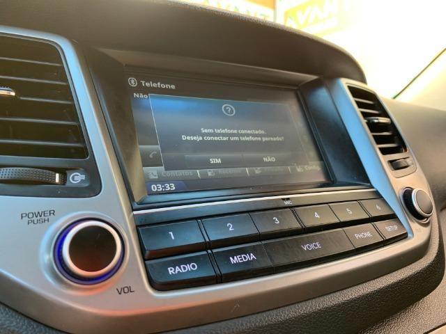 Hyundai Tucson GLS 1.6 GDI Turbo (Aut) 2018 - Foto 8