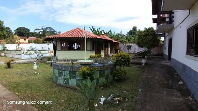 G Cód 135 Espetacular Mansão em Araruama Rj bem localizada - Foto 10