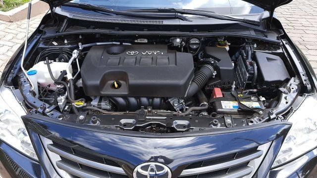 Corolla 2012 XEI automático lacrado - Foto 2