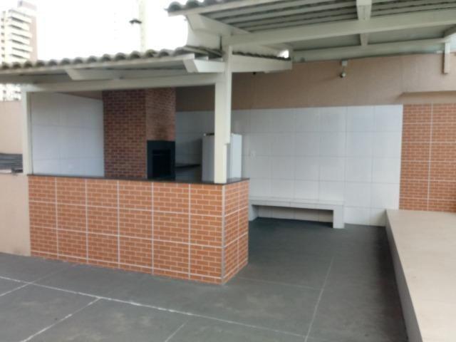 Lindo apto 3 quartos com suite, armários, Setor Aeroporto, Goiânia,Go - Foto 3