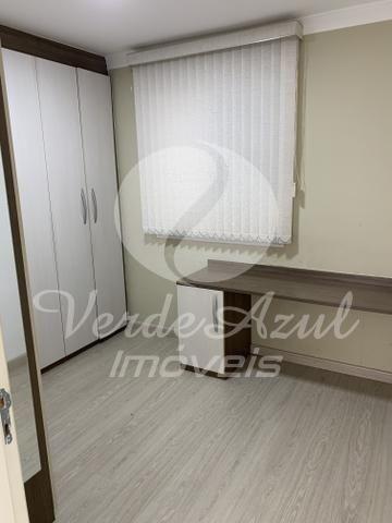 Apartamento à venda com 2 dormitórios em Vila são cristóvão, Valinhos cod:AP005431 - Foto 9