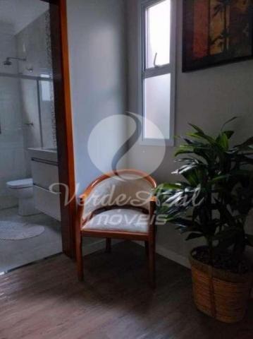 Casa à venda com 3 dormitórios em Swiss park, Campinas cod:CA005201 - Foto 10