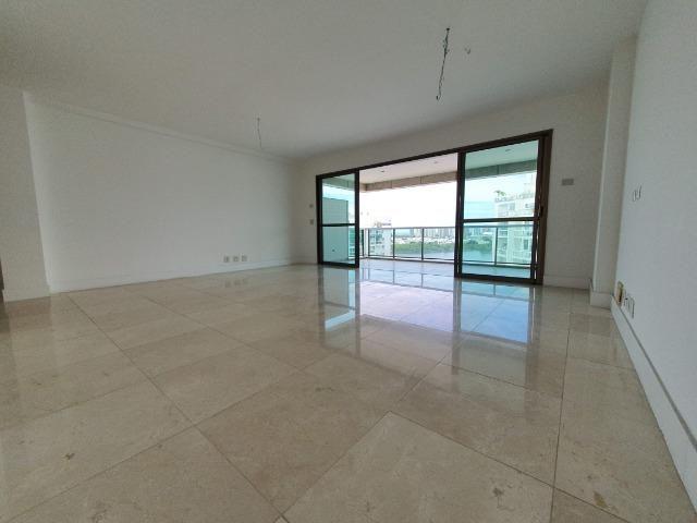 Barra - Residencial La Maison de Gauguin - Cobertura duplex - 290m² - 03 Vagas - Foto 5