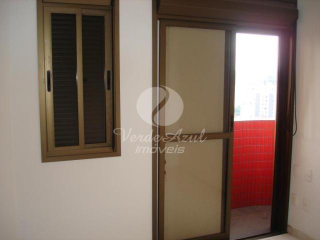 Apartamento à venda com 1 dormitórios em Cambuí, Campinas cod:AP005223 - Foto 12