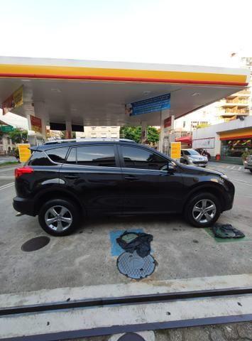 Toyota Rav 4 Blindada - Foto 5