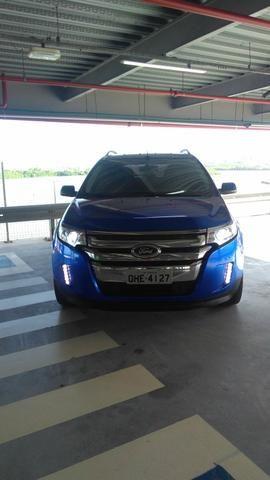 Vendo Ford Edge
