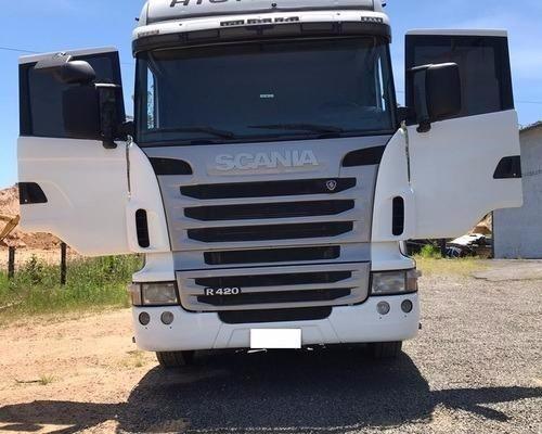 Scania R 420 A Entrada Apenas R$ 20.000 !!!