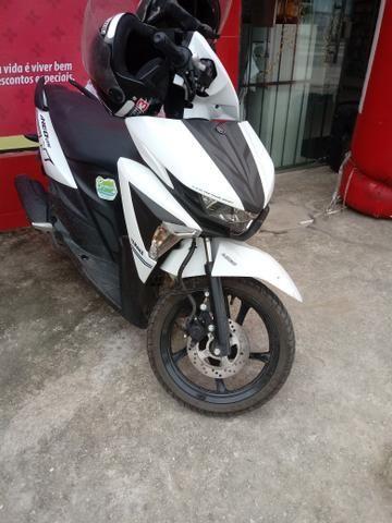 NEO 125cc
