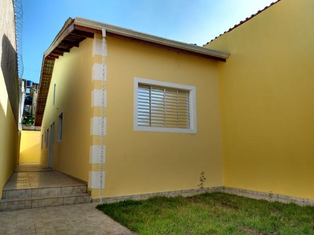 Olha Só A Sua Casa Nova Aqui! Deixe o Aluguel Já! FGTS na Entrada! 2 Dormitórios