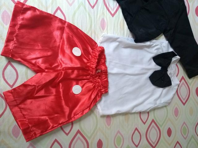 Roupa do Mickey - Foto 4