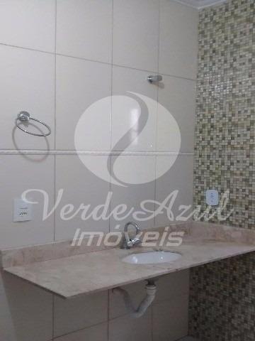 Casa à venda com 3 dormitórios em Jardim nossa senhora de fátima, Hortolândia cod:CA005859 - Foto 9