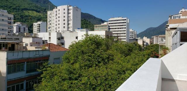 Edifício Elizabeth | Cobertura Linear na Tijuca de 4 quartos com suíte | Real Imóveis RJ - Foto 16