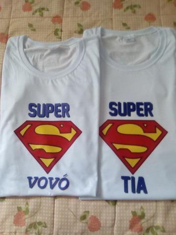 Camisetas personalizadas - Foto 5