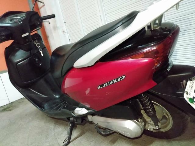 Lead 110cc. EXTRA
