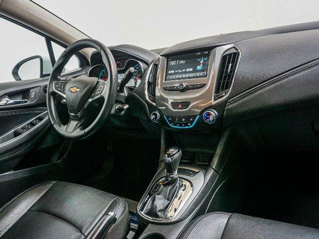 Chevrolet Cruze 1.4 LT Flex Automático 2017/2017 - Foto 10