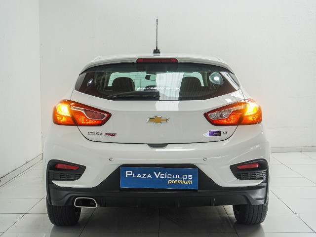 Chevrolet Cruze 1.4 LT Flex Automático 2017/2017 - Foto 5