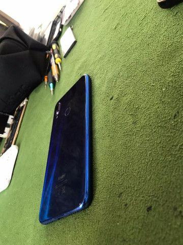 Redmi Note 7 Só Troca Dependendo Dou Volta - Foto 2