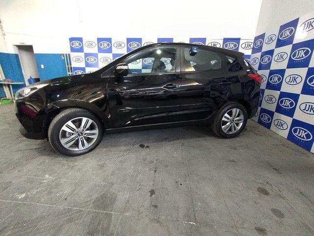 Hyundai IX35 2018 Luxo - Foto 2