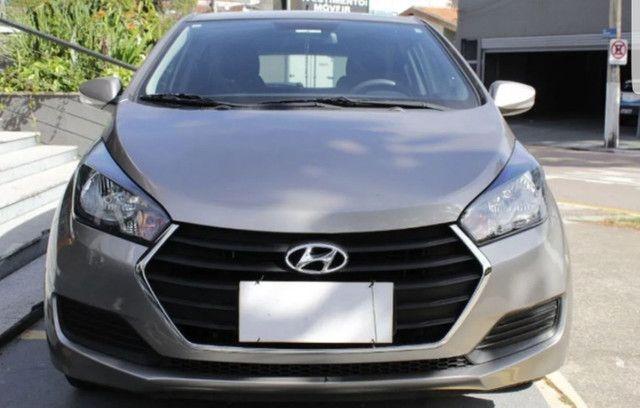 Financio HB20 Hyundai 1.0 comfort