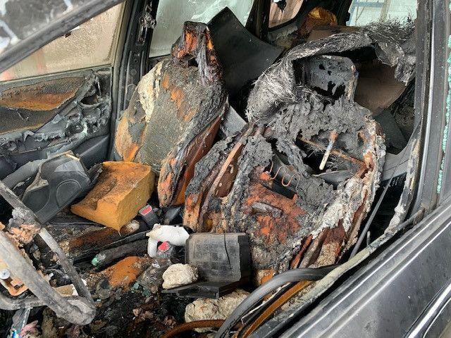 Honda Fit 2005 1.4 Sucata para retirada de peças - Foto 6