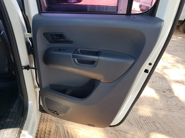 Amarok SE 4x4 CD 2.0 Diesel - Foto 4