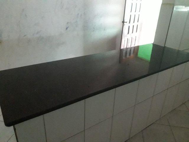 CP 030, Benfica, Casa plana com 02 quartos, 02 banheiros - Foto 3