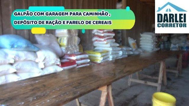 Casa Galpão e Mercado em Santo Antônio da Patrulha. `Peça o Vídeo Aéreo - Foto 14