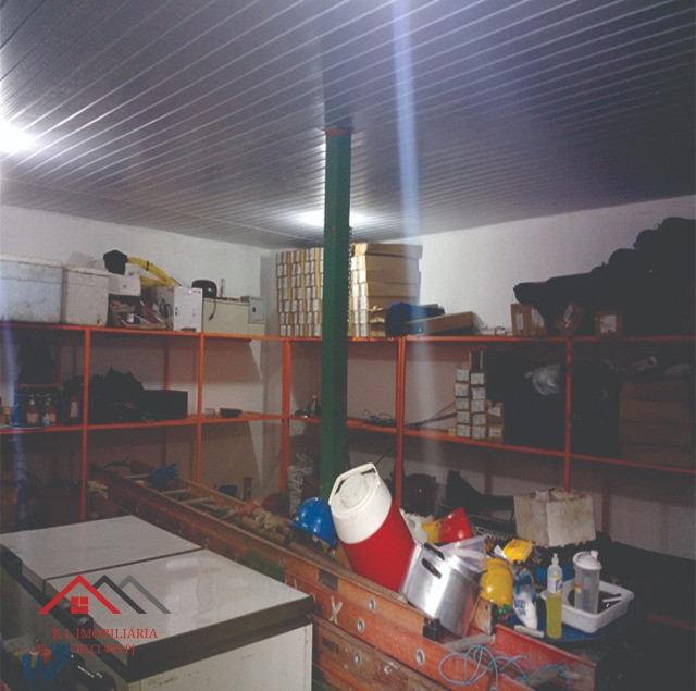 Galpão no Bairro Terra Nova com 650m² com 4 salas - Foto 7