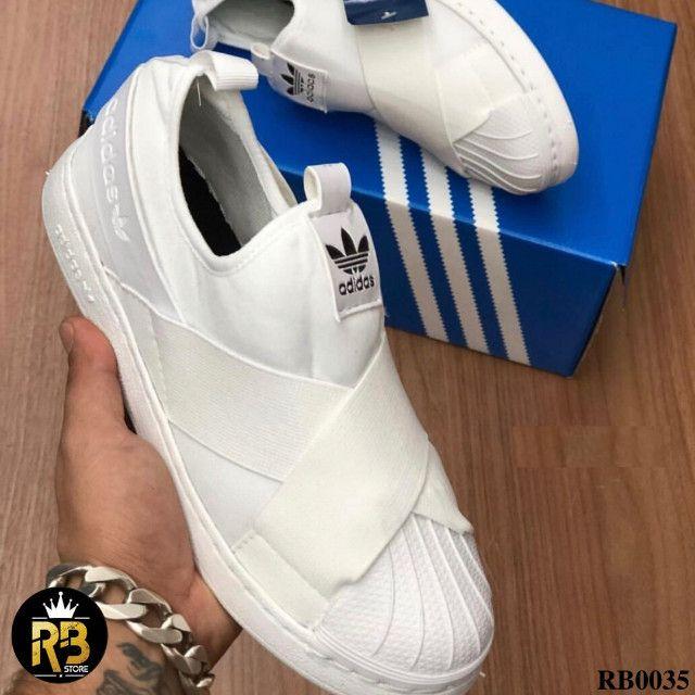 Adidas SuperStar SlipOn - Foto 3