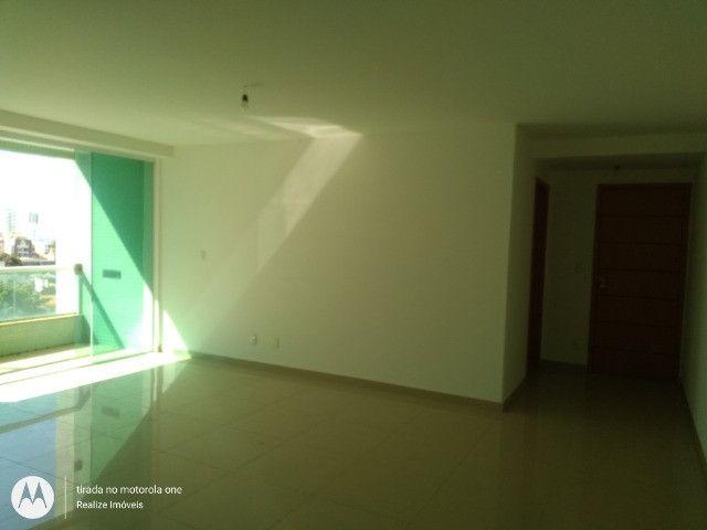 C = Na Pelinca Imperdível Edifício Renoir Aptº 03 Quartos Suíte Nascente 113 M² 02 Vagas - Foto 3