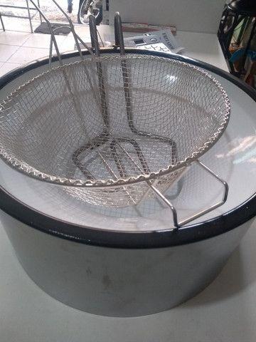 Fritadeira elétrica  - Foto 6