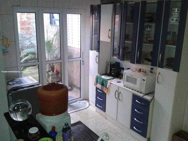 Casa para Venda em Limeira, Parque Residencial Abílio Pedro, 2 dormitórios, 1 banheiro, 2  - Foto 5