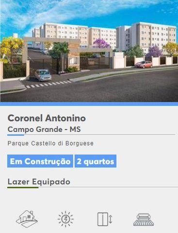 Apartamentos MRV
